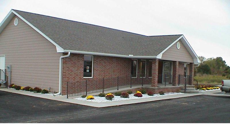 Girard Medical Center >> Girard Medical Center - Girard Medical Center of Cherokee