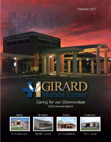 Girard Medical Center - News